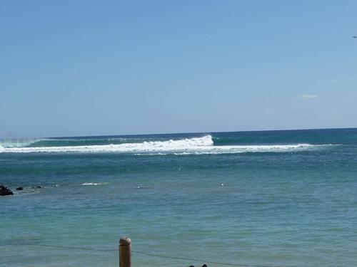 Left off the resort, Club Med