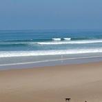 Lacanau Ocean Plage Sud