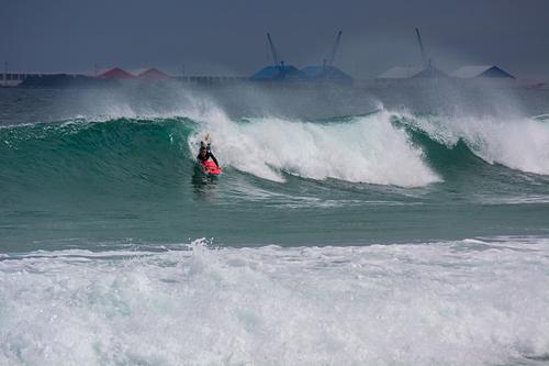 Off, Playa de Barranan