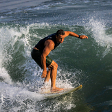 Surfing, Huntington Beach