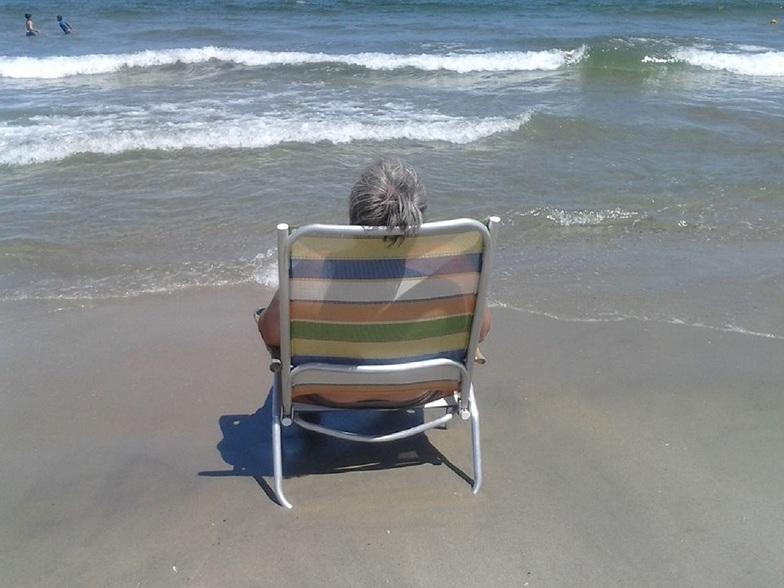 Mr Bud, Bradley Beach
