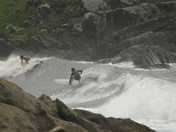 on the rocks, Matadeiro photo