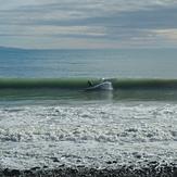 Longboarding at The Glen