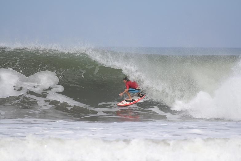 Asuchillo Beach Break surf break