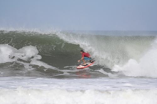 Asuchillo Beach Break