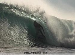 Euan Morell at Supertubes photo