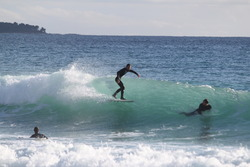 small swells good friends, Cannes photo