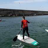 Stand-up-Paddle, Matosinhos