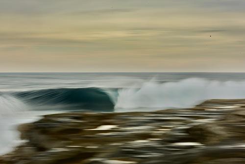 Love light and waves, Cronulla