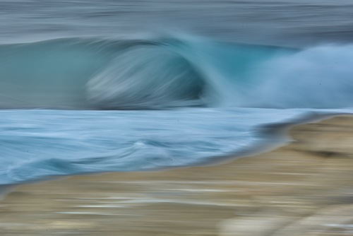 Strange tides, Cronulla