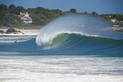 6ft Perfect And Unridden Good Harbor Beach Photo