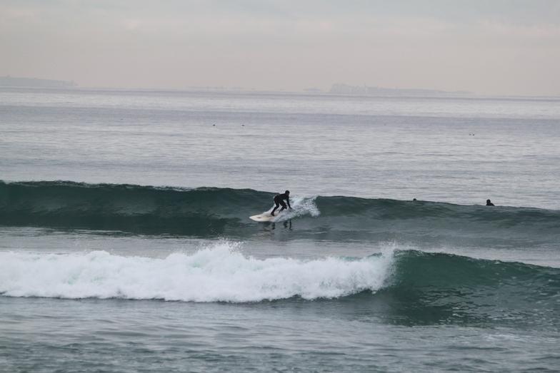 Nov days, Hampton Beach