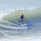 Andy Chambers, Topsail Island