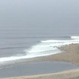 misty day, Brinlack Point (Bloody Foreland)