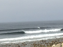 rights and lefts, Brinlack Point (Bloody Foreland) photo