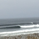 rights and lefts, Brinlack Point (Bloody Foreland)