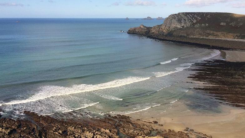 Pointe De Dinan Surf Report
