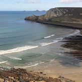 Pointe De Dinan Surf Report