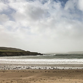 Angle Beach, Freshwater West