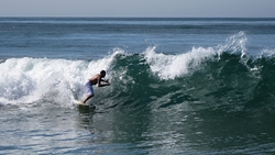 surfer, Gillis photo