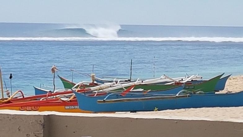 Pacifico break guide