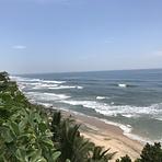 Varkala Beach September 2017