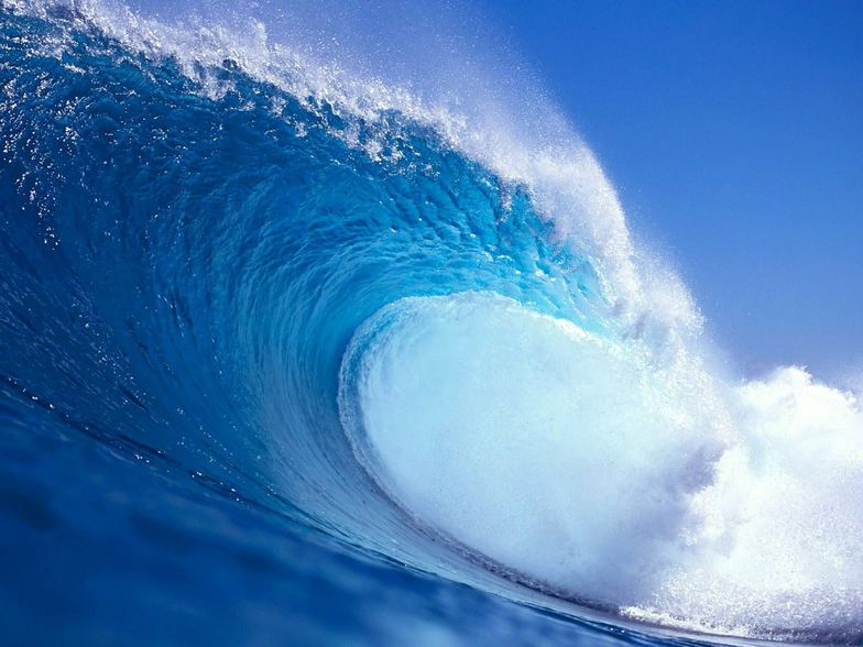 BACK DOOR PIPELINE....., Hawaii