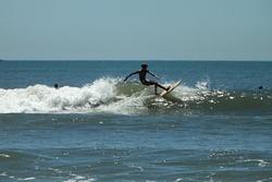Praia de Asturias photo