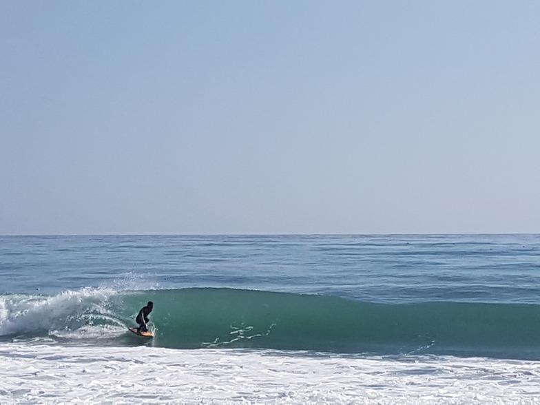Dklife., Playa la Carihuela