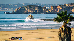 Praia da Rocha photo