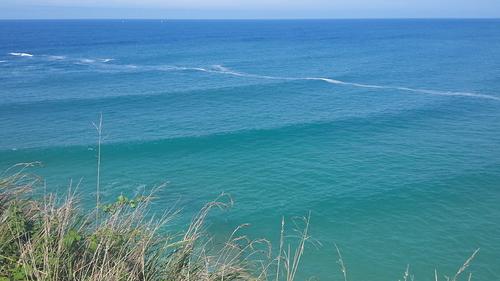 veranito, Playa de Langre