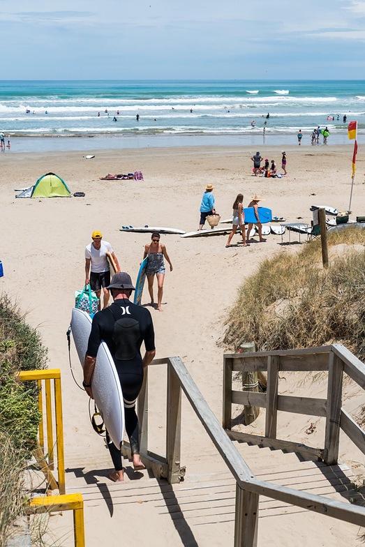 Goolwa Beach break guide