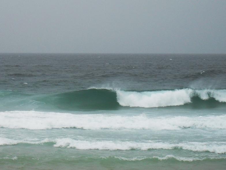 Cabo de Sines surf break