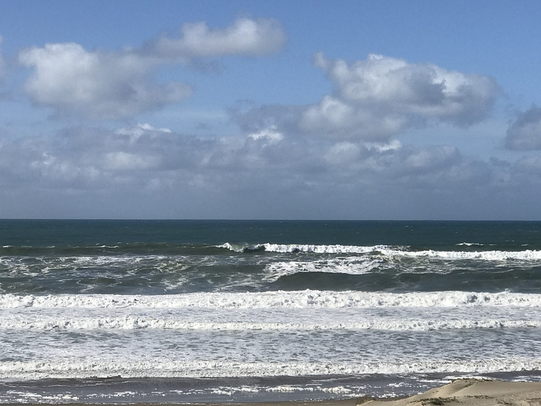 Surf Beach Forecast And Report