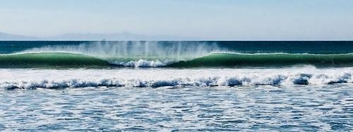 Ventura California, San Buenaventura State Beach