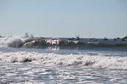 high tide, Henrys photo