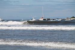 low tide, Henrys photo