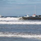 low tide, Henrys