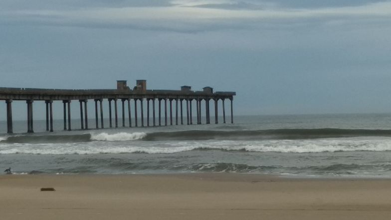 Praia do Rincao