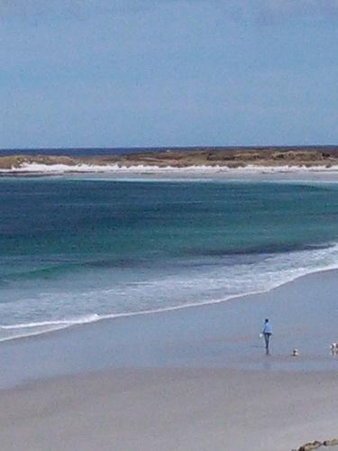 Surf bay