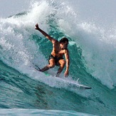 Cyclone Ginta delivering Lge-XL Surf, Tamarama Reef