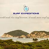 "Surfari: ""live the experience"", Salina Cruz"