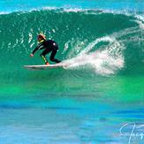 Surfs Up, Secret Harbour