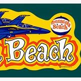 Pensacola Beach Blues... At the pier.