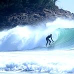 surfe de alma, Ferrugem