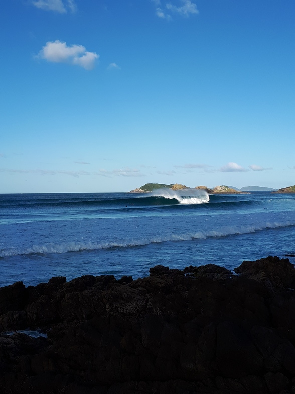 Perfection., Ocean Beach (Whangarei)