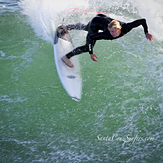 snap!, Steamer Lane-The Slot