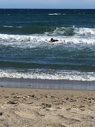 Marbella - Playa del Cable photo
