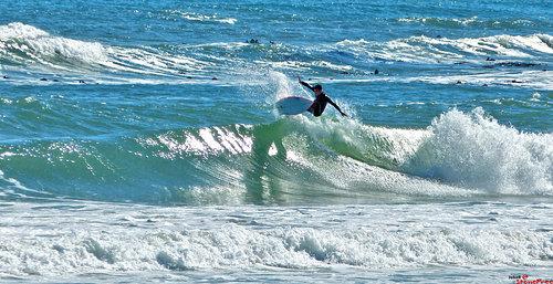 Aqua not required, Beach Road