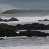 Too many rocks, Port Waikato-Sunset beach